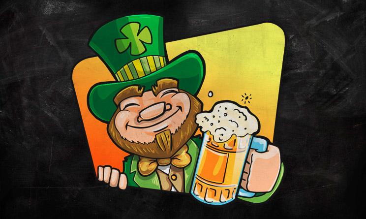 Saint Patrick's Week in 16T
